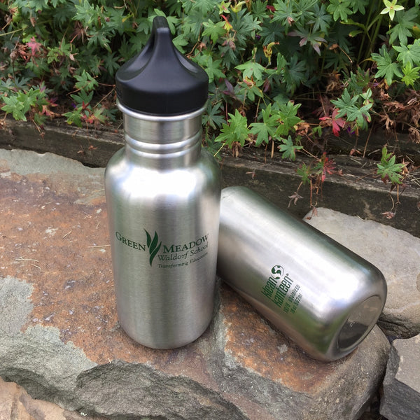 Green Meadow Kleen Kanteen