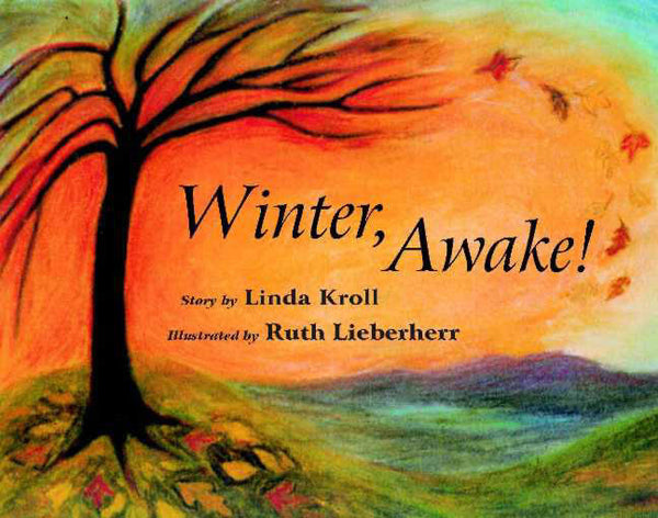 Winter, Awake