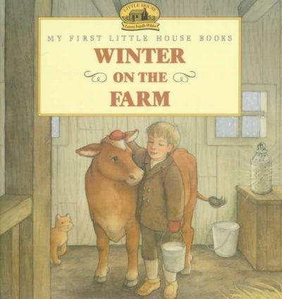 Winter on the Farm PB