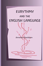 Eurythmy and the English Language