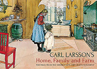 Carl Larsson's Home, Family and Farm