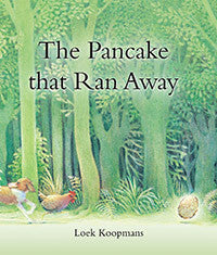 Pancake That Ran Away