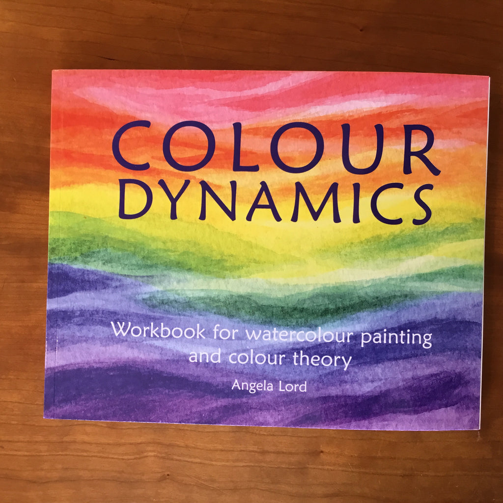 Colour Dynamics PB