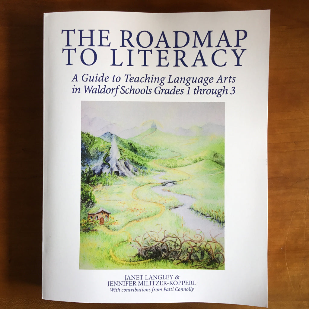 The Roadmap To Literacy