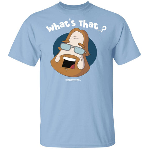 What's That? Classic T-Shirt