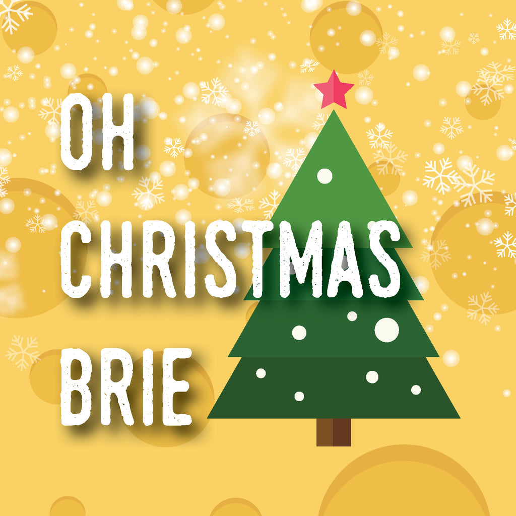 Oh Christmas BRIE