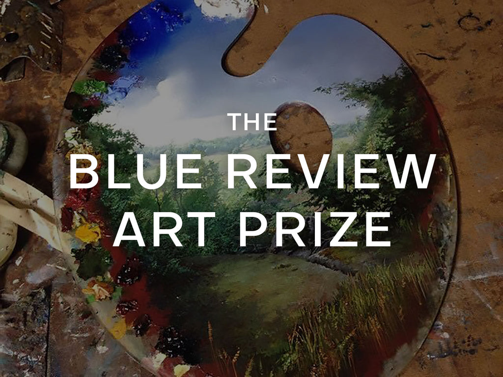 The Blue Review Art Prize
