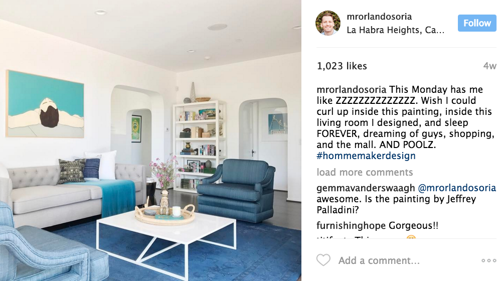 Top Interior Designer Instagrams