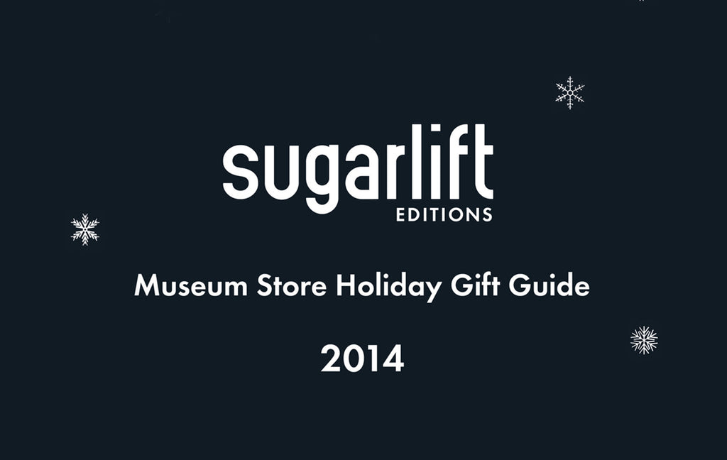 Museum Store Holiday Gift Guide