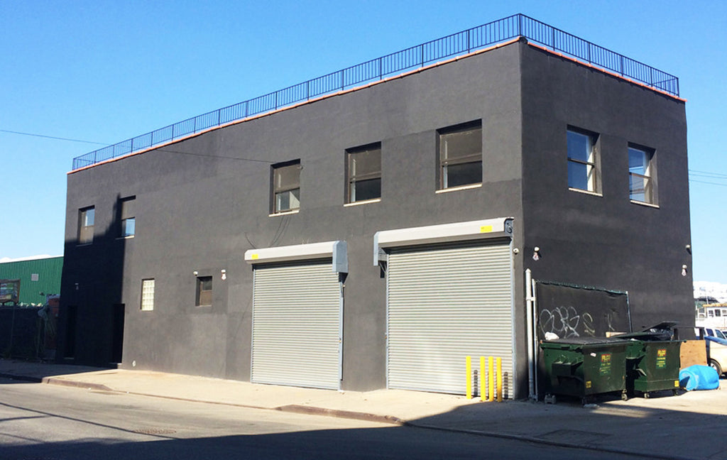 Sugarlift News: Moving to Bushwick