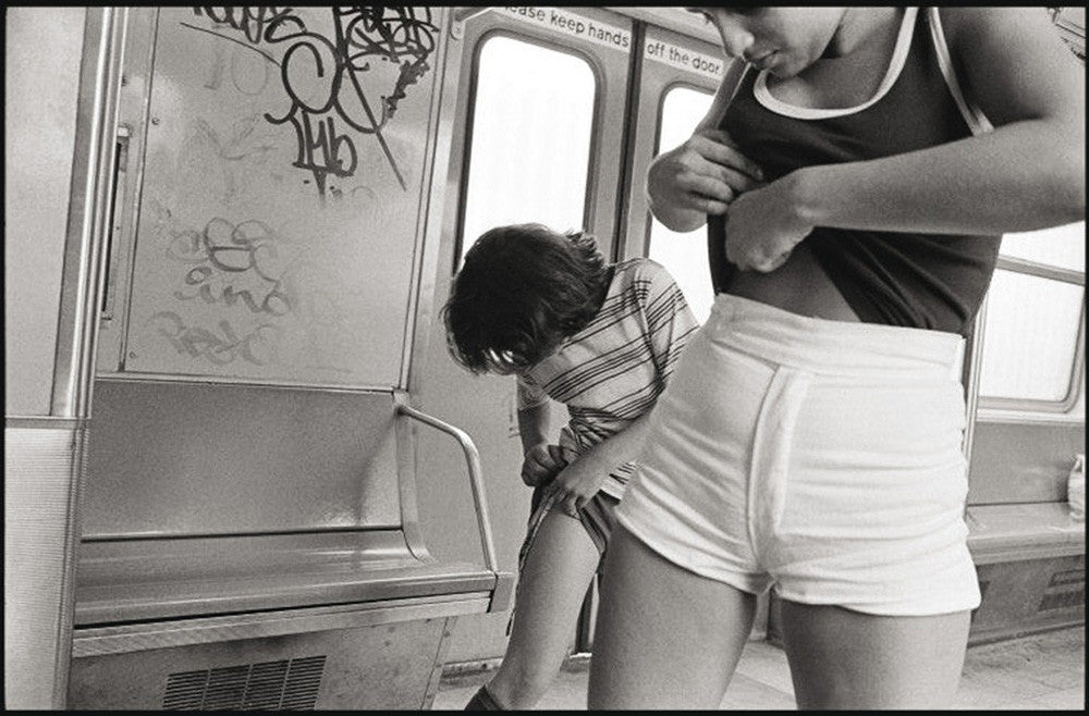 Susan Meiselas, Sugarlift, Photography, New York City