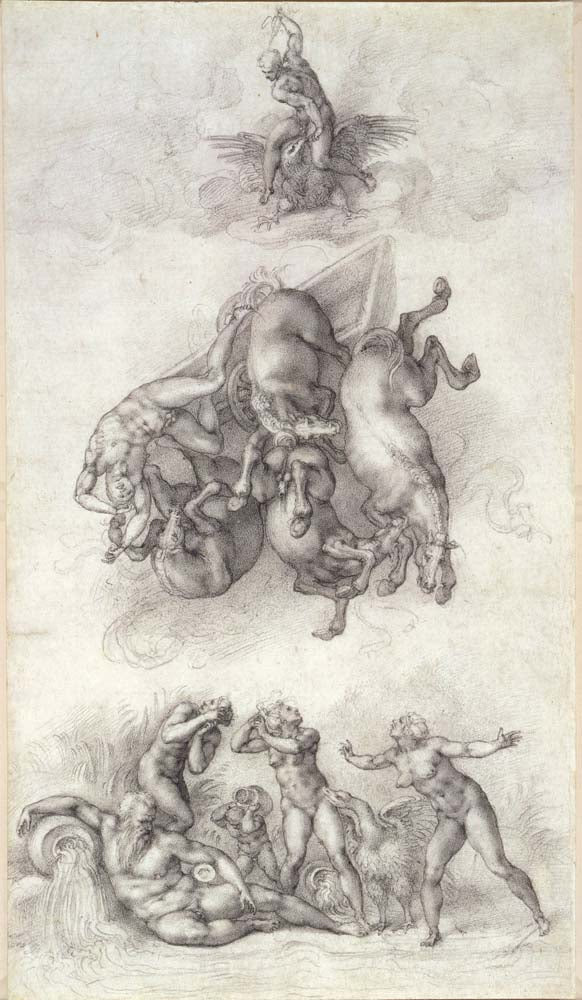 Sugarlift_History-of-sketchbooks_Michelangelo