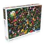 The Colorful Wilds - 1000 Piece Jigsaw Puzzle - SHIPS NOW