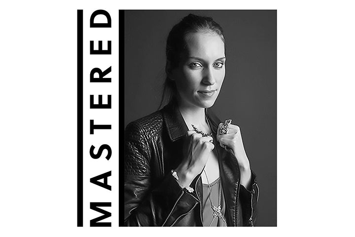Imogen Belfield inducted as Industry Expert and Mentor for MASTERED