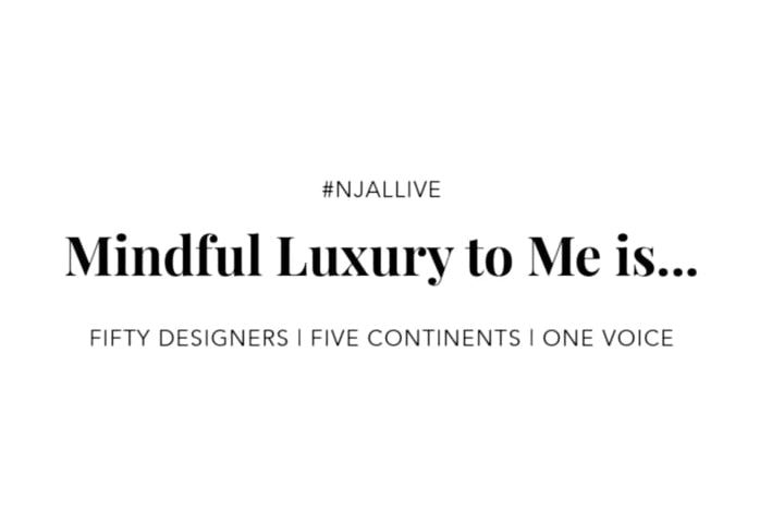 The Future Pioneers of Mindful Luxury
