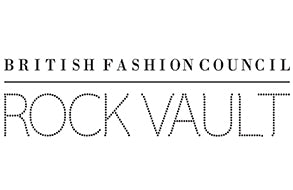 British Fashion Council - Rock Vault