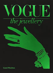 VOGUE The Jewellery (October 2017)