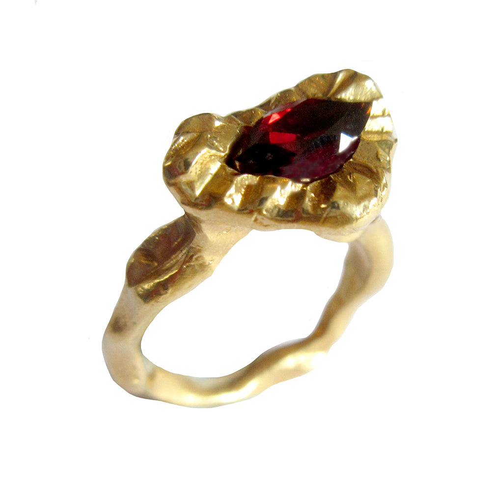 Sedona Sunset Ring
