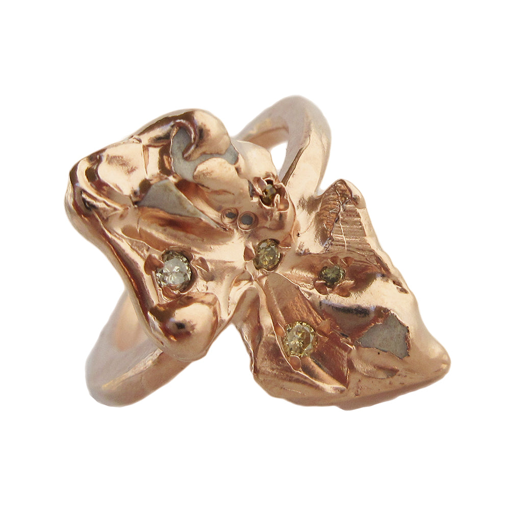 Marpesia Ring