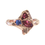 Star Stega Rainbow Ring III