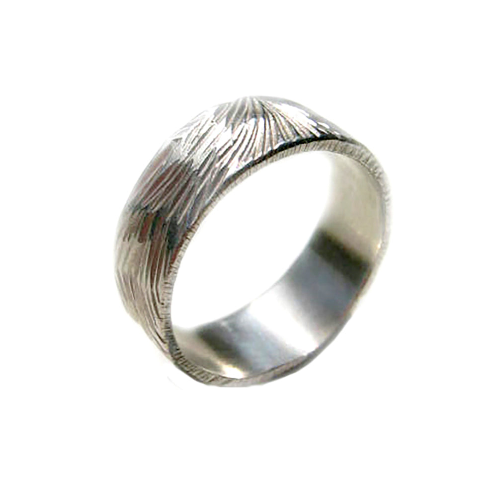 Canyon II Ring