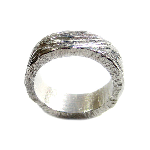 Canyon III Ring