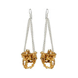 Paris Chandelier Earrings
