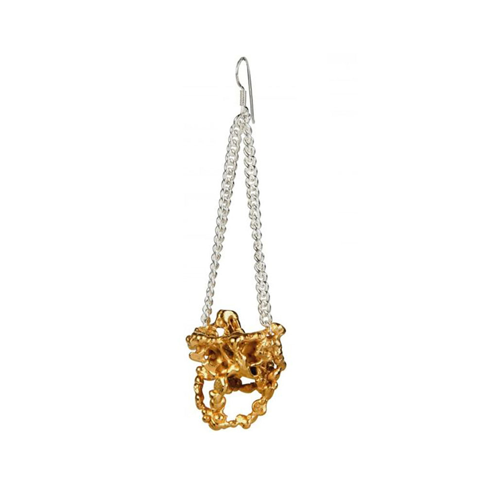 Paris Chandelier Solo Earring
