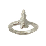 Cycad Dagger Ring