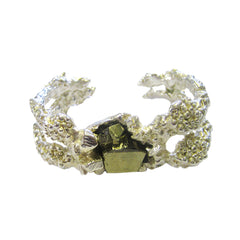Imogen Belfield Double Claw Cuff