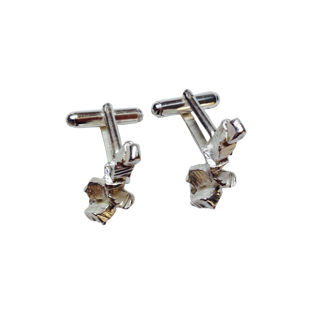 Waterfall Rocks Cufflinks