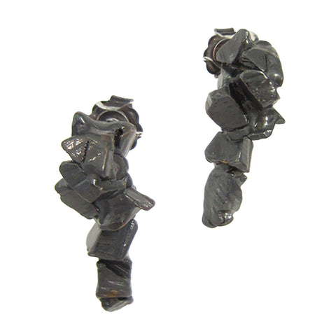 Waterfall Rocks Earrings