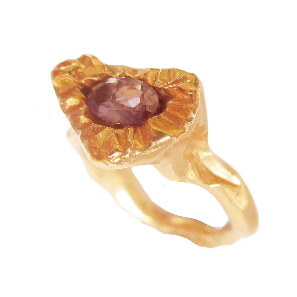 Sedona Violet Skies Ring