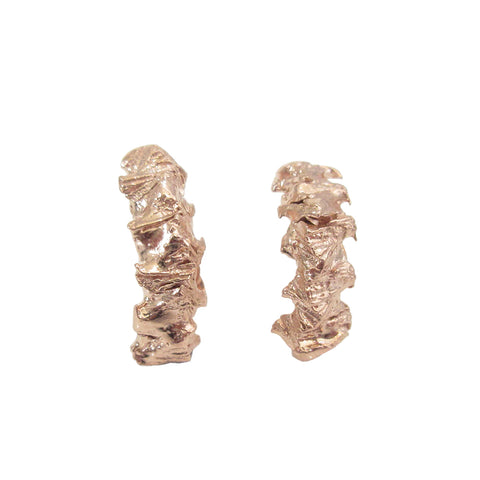 Mini Cycad Earrings