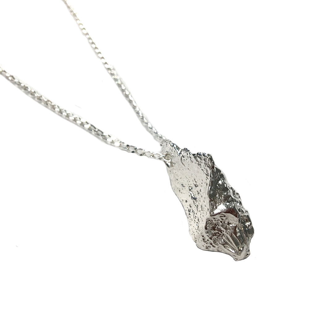 Rock Shard Necklace