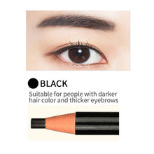 Load image into Gallery viewer, 5pcs Profesional Permanent Makeup Tattoo pen Microblading eyebrow pencil microblading eyebrow pen