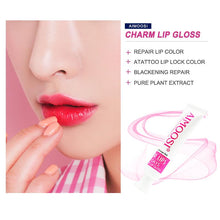Load image into Gallery viewer, Aimoosi Charm Lip Gloss Maintains a radiant glow and charm lips