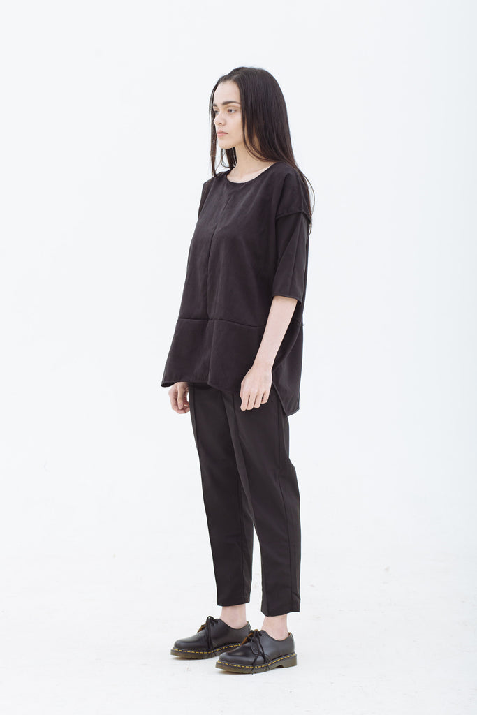 BACK IN STOCK: Unisex Inside Out Top
