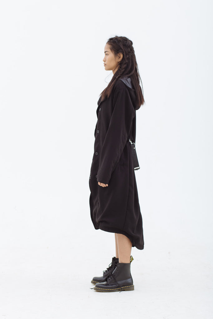 LAST PIECE: Unisex Double Duty Parka