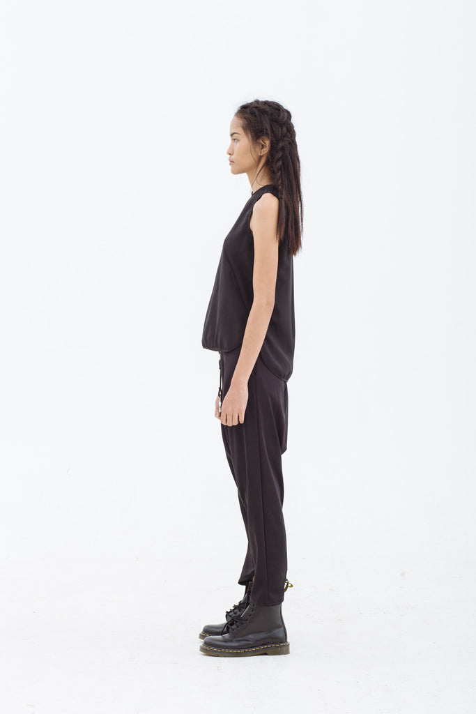 FURTHER REDUCTION: Unisex Drop Crotch Pants