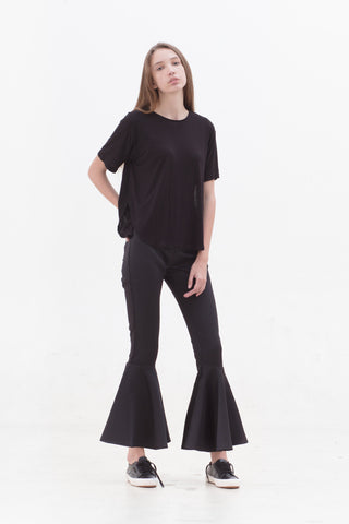 black-kick-flare-pants