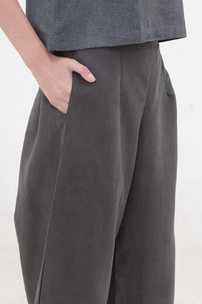Juniper Wide Leg Cullotte