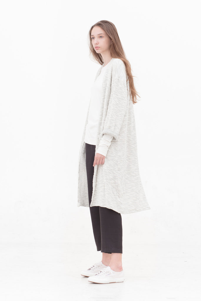 BACK IN STOCK: Pablo Long Coat