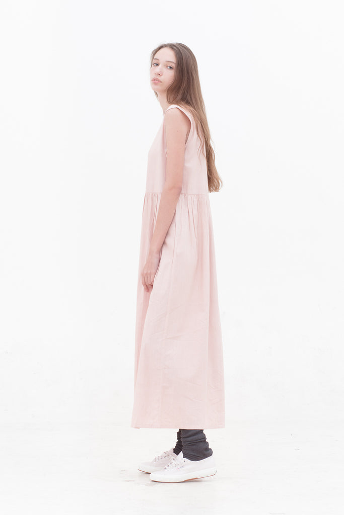 Salmon Prairie Dress