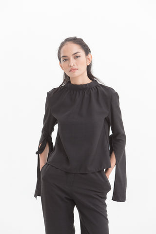ribbon-back-long-sleeve-blouse
