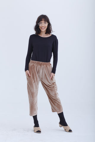 velvet-ochre-pablo-pull-up-pants