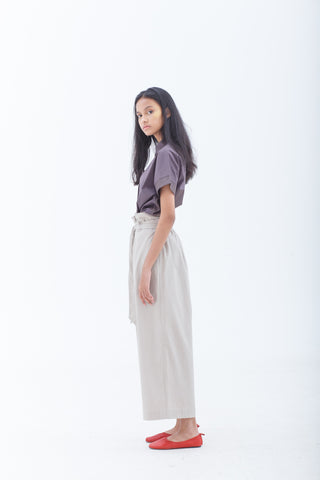 beige-cinched-wide-culotte
