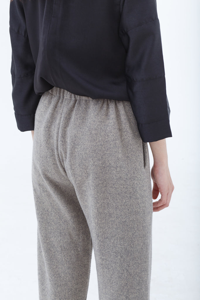 Last Piece — Lila Brushed Pull Up Pants