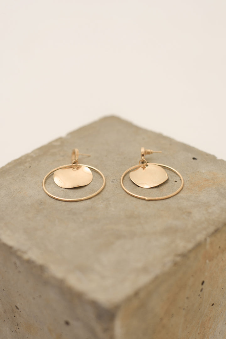 Kalih Earrings
