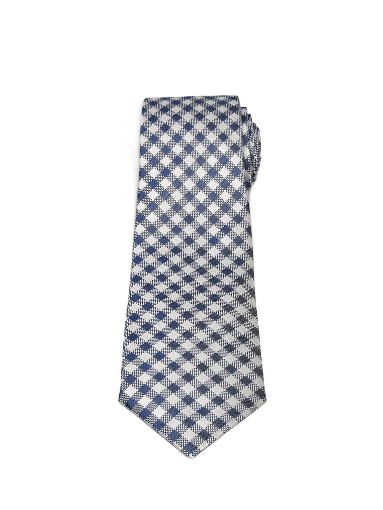 CheckerBox Six-Fold Ties - The Journal